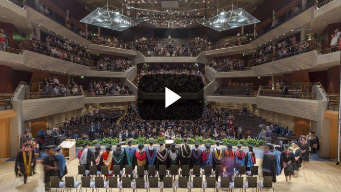 manchester mmu graduation