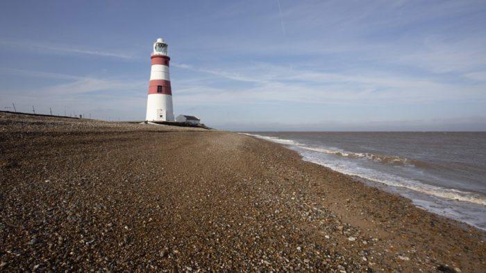 lighthouse norfolk