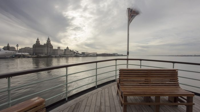 liverpool ferry